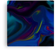 Desert Canvas Print
