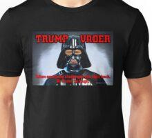 TRUMP VADER Unisex T-Shirt