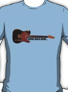Wilko - Going Back Home T-Shirt