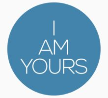 I AM YOURS II Baby Tee