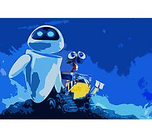 WALL-E Print Photographic Print