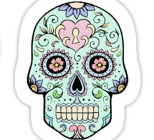 Sugar skulls Sticker