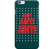 Amy Amy Amy! II iPhone Case/Skin