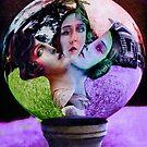 Witch Ball.    by nawroski .