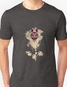 Mononoke Splash Unisex T-Shirt
