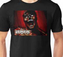 Berserk Guts 2 Unisex T-Shirt