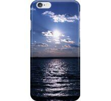 River Shine iPhone Case/Skin