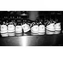 Bowling shoes by sophtoria33