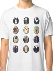 A Timey-Wimey Easter I Classic T-Shirt