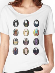A Timey-Wimey Easter I Women's Relaxed Fit T-Shirt
