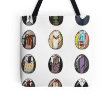 A Timey-Wimey Easter I Tote Bag