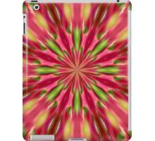 Fruit Punch Kaleidoscope iPad Case/Skin