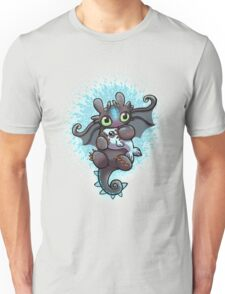 Cute dragon Unisex T-Shirt