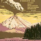 Lassen Volcanic National Park by Vintagee
