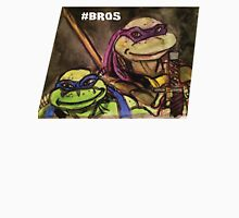 "Teenage Mutant Ninja Turtles ""#Bros"" Unisex T-Shirt"