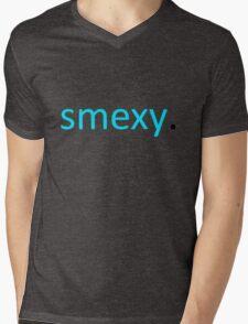 smexy. Mens V-Neck T-Shirt
