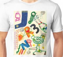 mistake Unisex T-Shirt