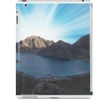 Taba Sunrise Egypt iPad Case/Skin