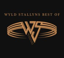 Be Excellent To Each Other - Wyld Stallyns Best Of by RetroReview