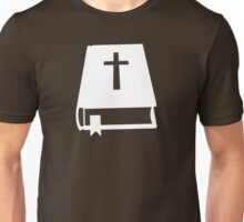 Holy Bible Unisex T-Shirt