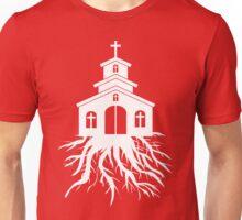 Church Roots Unisex T-Shirt