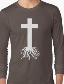 Cross Roots Long Sleeve T-Shirt