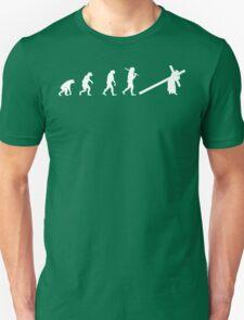 Christian Evolution Unisex T-Shirt