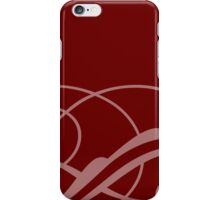 The Galactic Swirl of Destiny iPhone Case/Skin