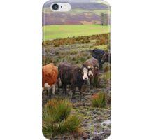 Mud, Mud, Glorious Mud......!! iPhone Case/Skin
