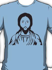 Jesus Christ Bust T-Shirt