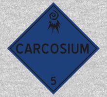True Detective - Carcosium Blue by Prophecyrob