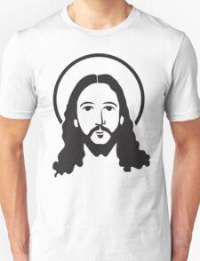 Jesus Christ Face T-Shirt