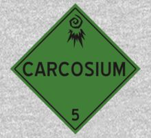 True Detective - Carcosium Green by Prophecyrob