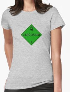 True Detective - Carcosium Green T-Shirt