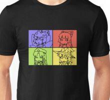 "Touhou ""Yacchatta"" (No text version) Unisex T-Shirt"