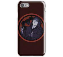 Emperor Lucas iPhone Case/Skin