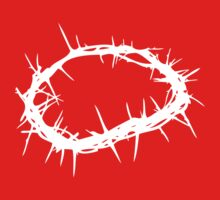 Crown of Thorns by christianity