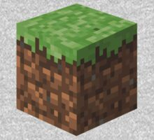 Grass Block by Halldo