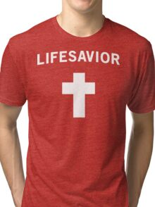 Lifesavior Tri-blend T-Shirt