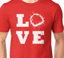 Love Thorns Unisex T-Shirt