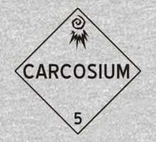 True Detective - Carcosium Transparent by Prophecyrob