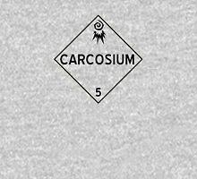 True Detective - Carcosium Transparent Unisex T-Shirt