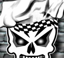 Skull Chef: Culinary Genius 2 Sticker