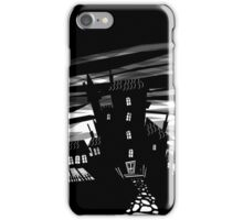 Mansion house iPhone Case/Skin