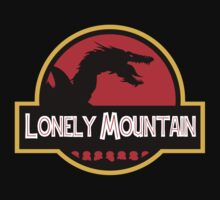 Lonely Mountain Kids Clothes