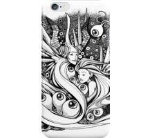 Maleficent - i-phone 4s iPhone Case/Skin