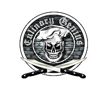 Skull Chef: Culinary Genius 5 by sdesiata