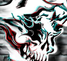 Skull Chef: Culinary Genius 6 Sticker