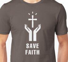 Save Faith Unisex T-Shirt