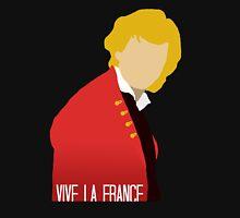 Vive La France Unisex T-Shirt